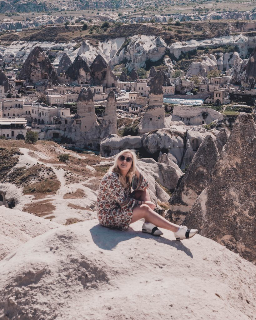 cappadocia travel, cappadocia photography, pigeon valley