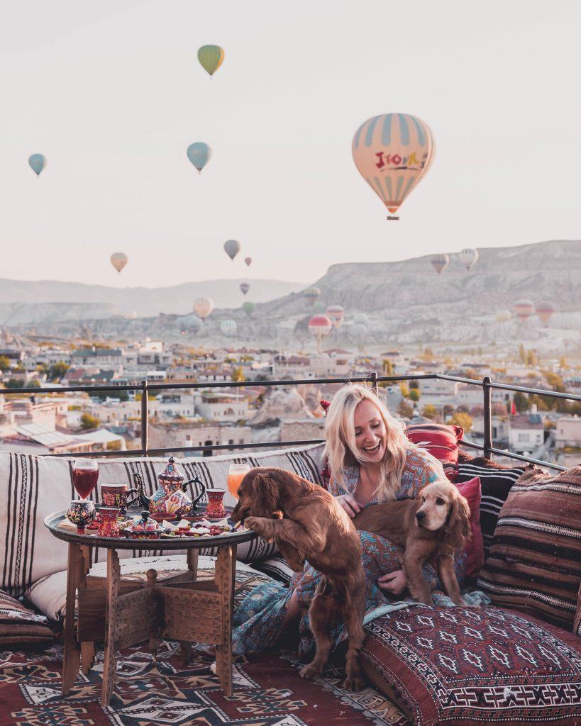 cappadocia travel, cappadocia photography, mithra cave hotel