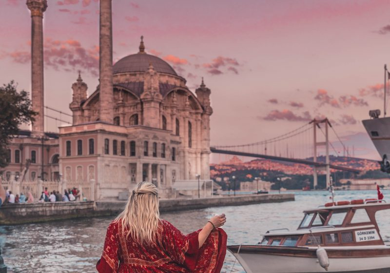 The ultimate travel guide to Istanbul.