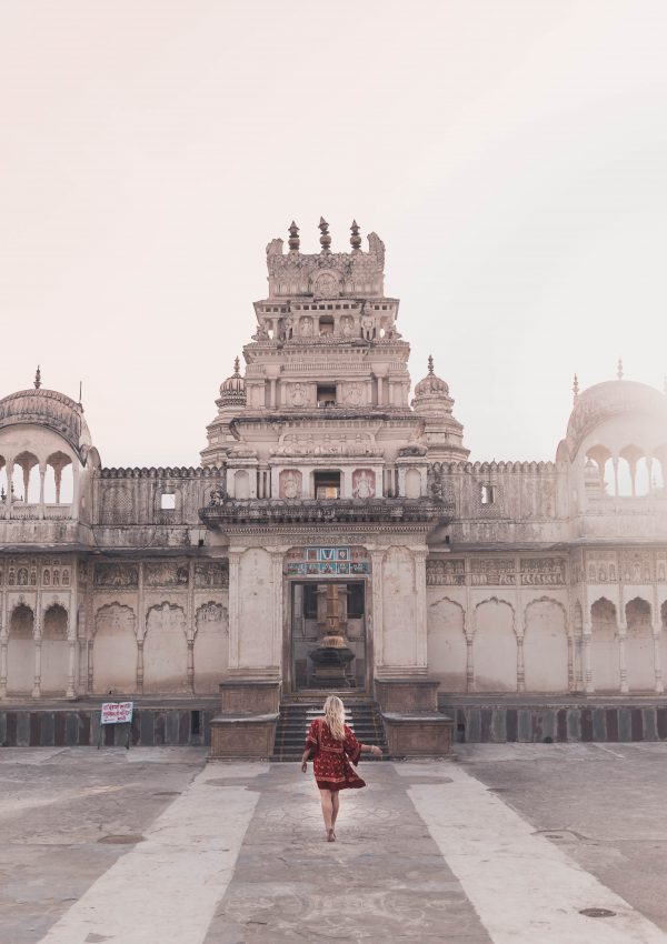Most Instagrammable places in Pushkar,India.