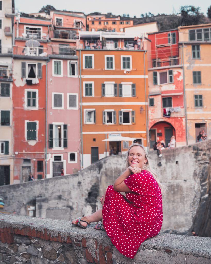 The Perfect Cinque Terre Itinerary - 3 Days in Cinque Terre