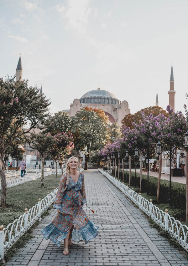 Top 14 Best Things To Do in Istanbul – A 3 Day Guide