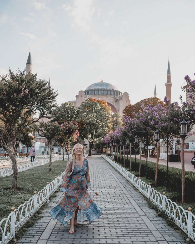 Istanbul travel, Istanbul photography, Hagia Sophia