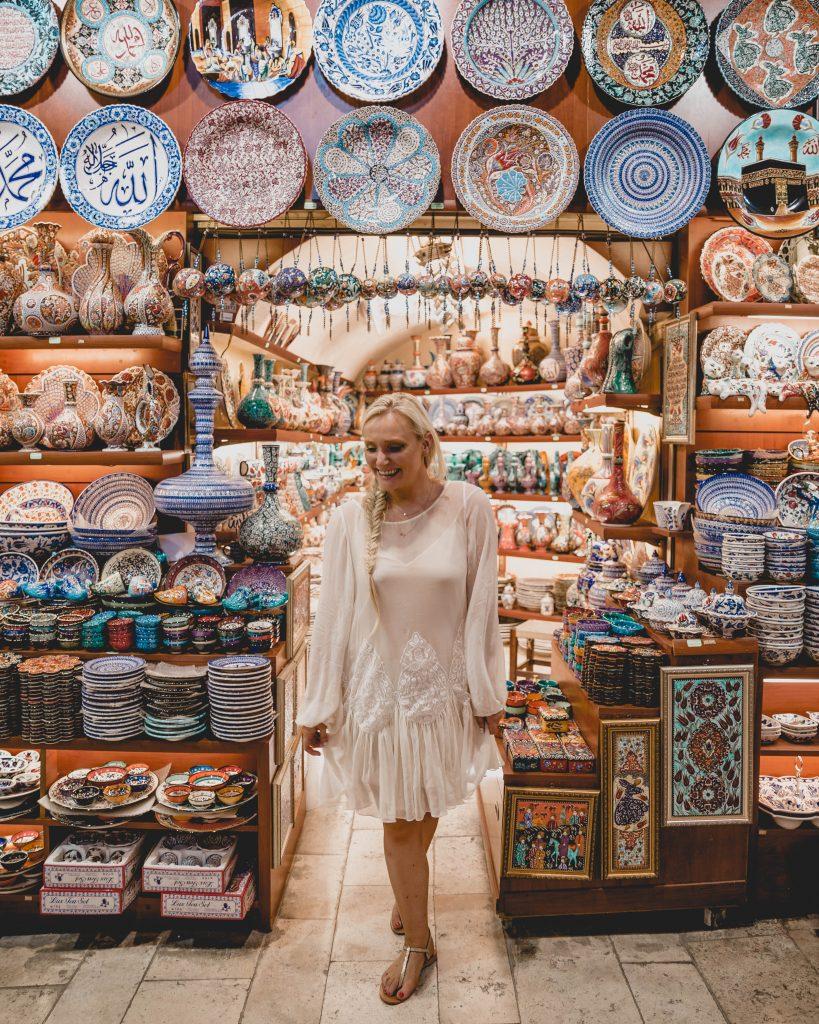 Istanbul travel, Istanbul photography, Grand Bazaar Istanbul