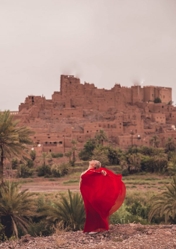The Most Instagrammable places in Morocco