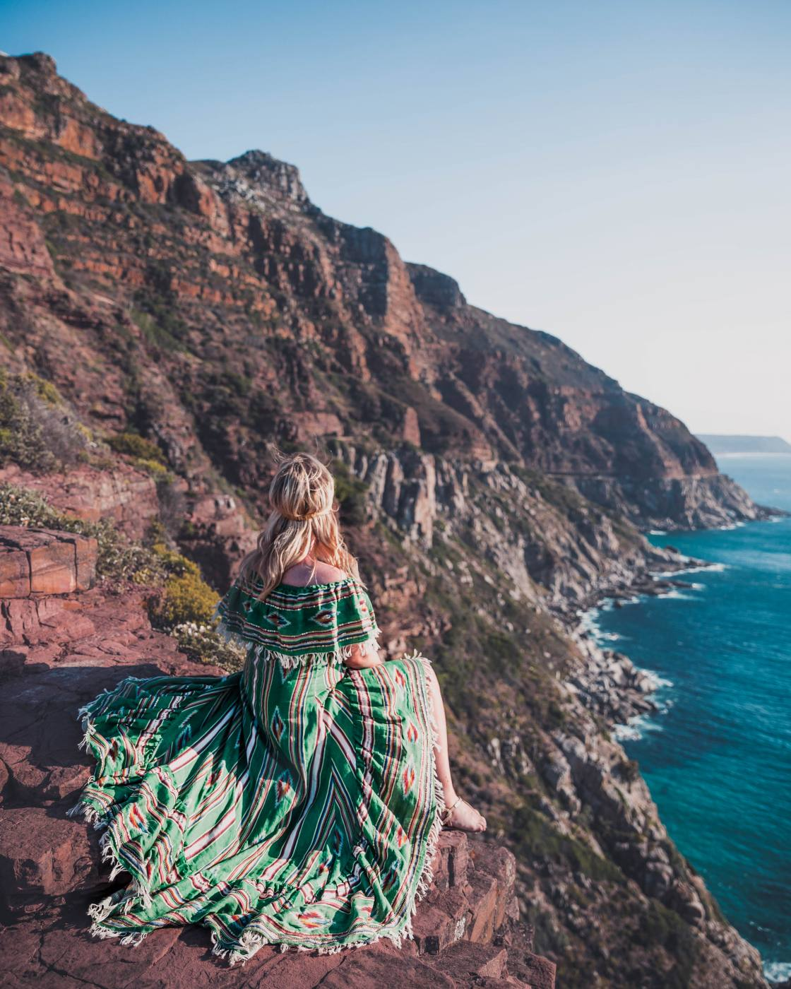 The Most Instagrammable places in and around Cape Town.