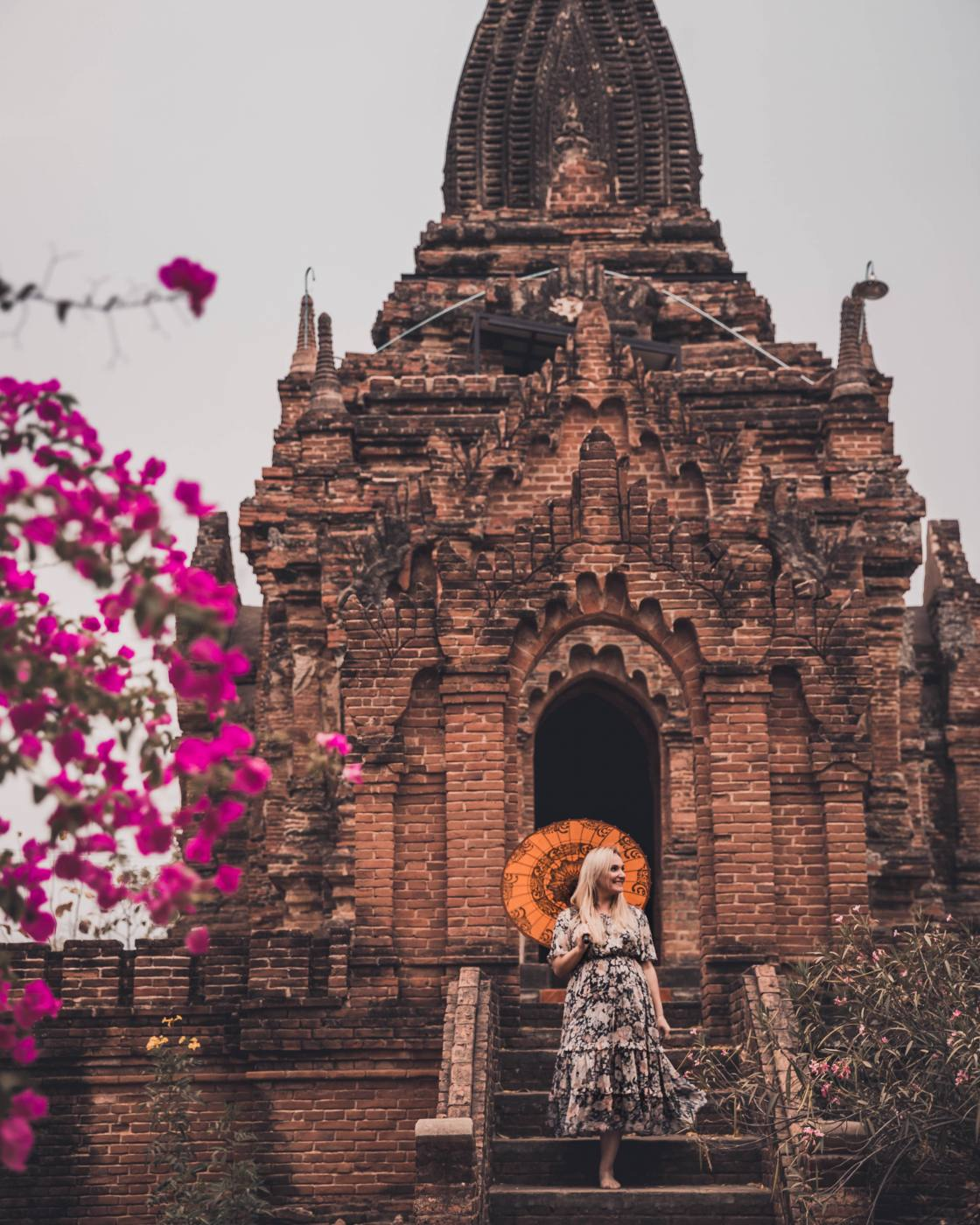 The Most Instagrammable Places in Myanmar