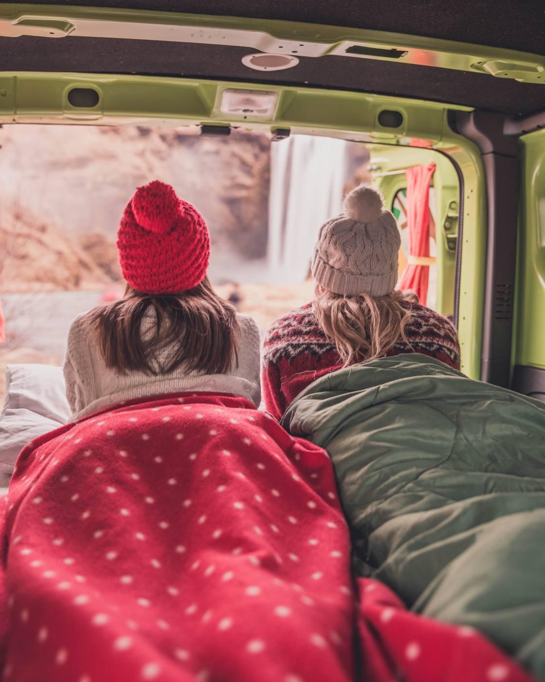 Iceland winter itinerary