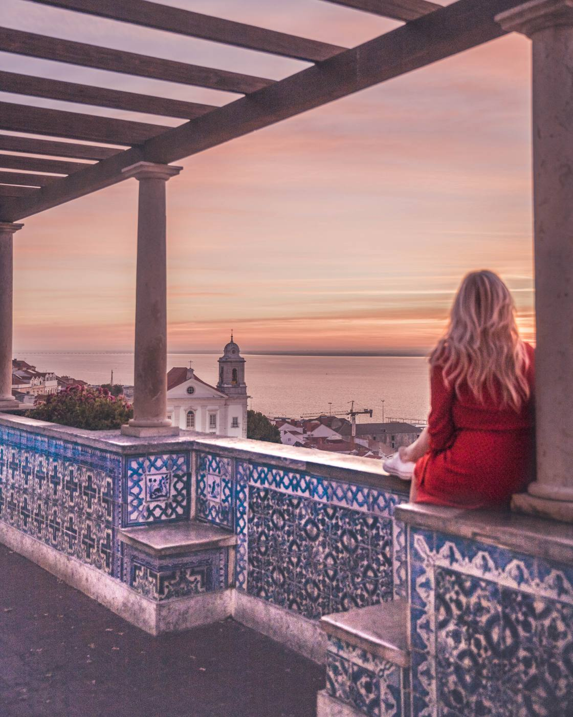 the most instagrammable places in lisbon