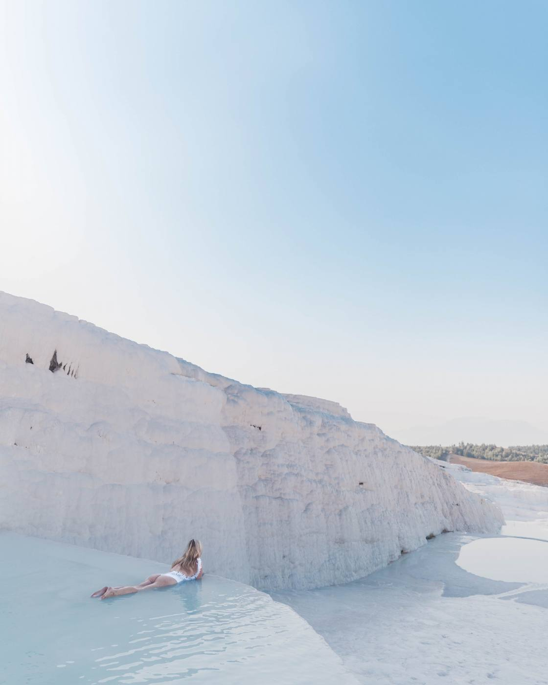 a complete guide to Pamukkale