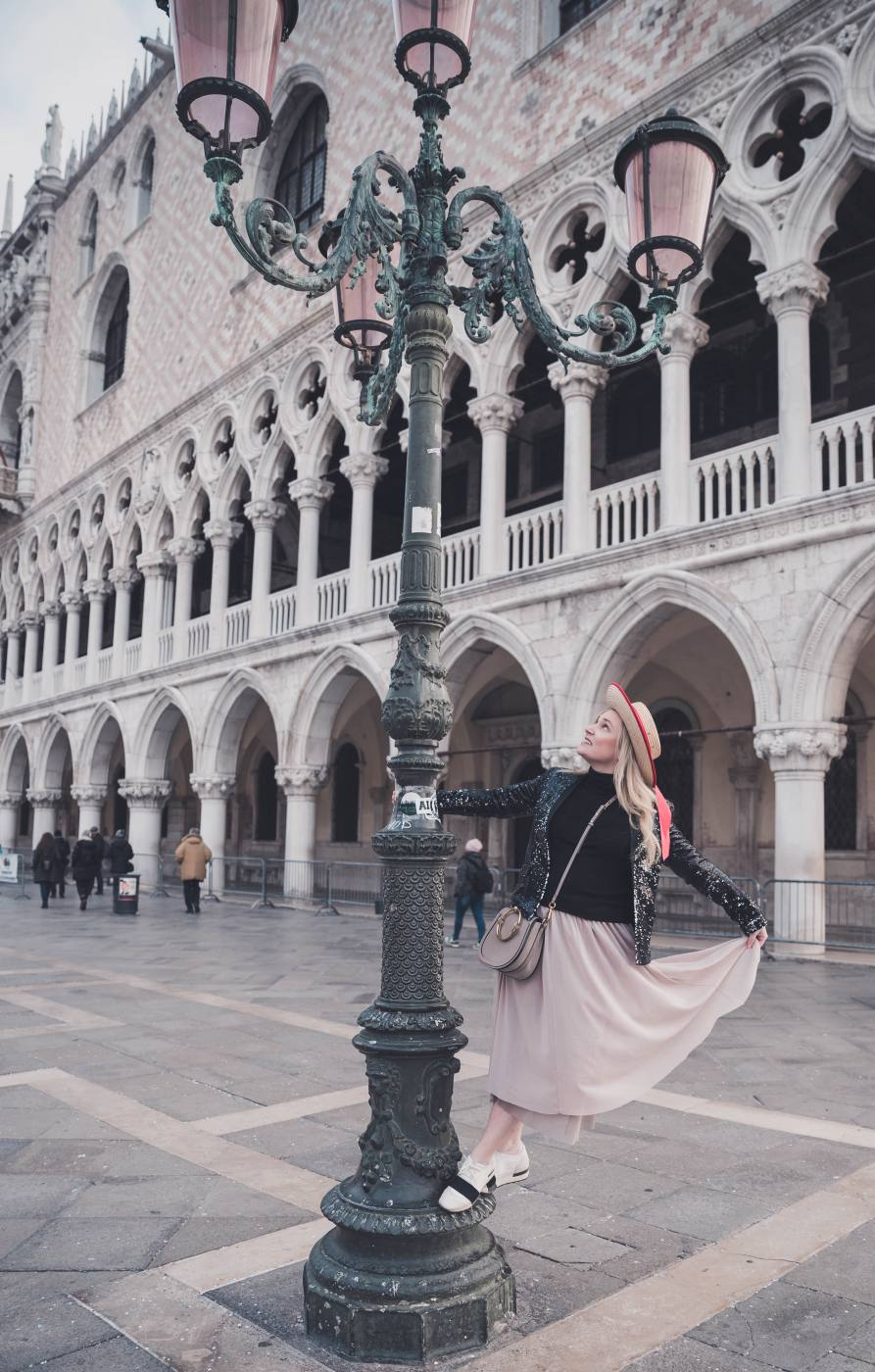 Most Instagrammable places in Venice