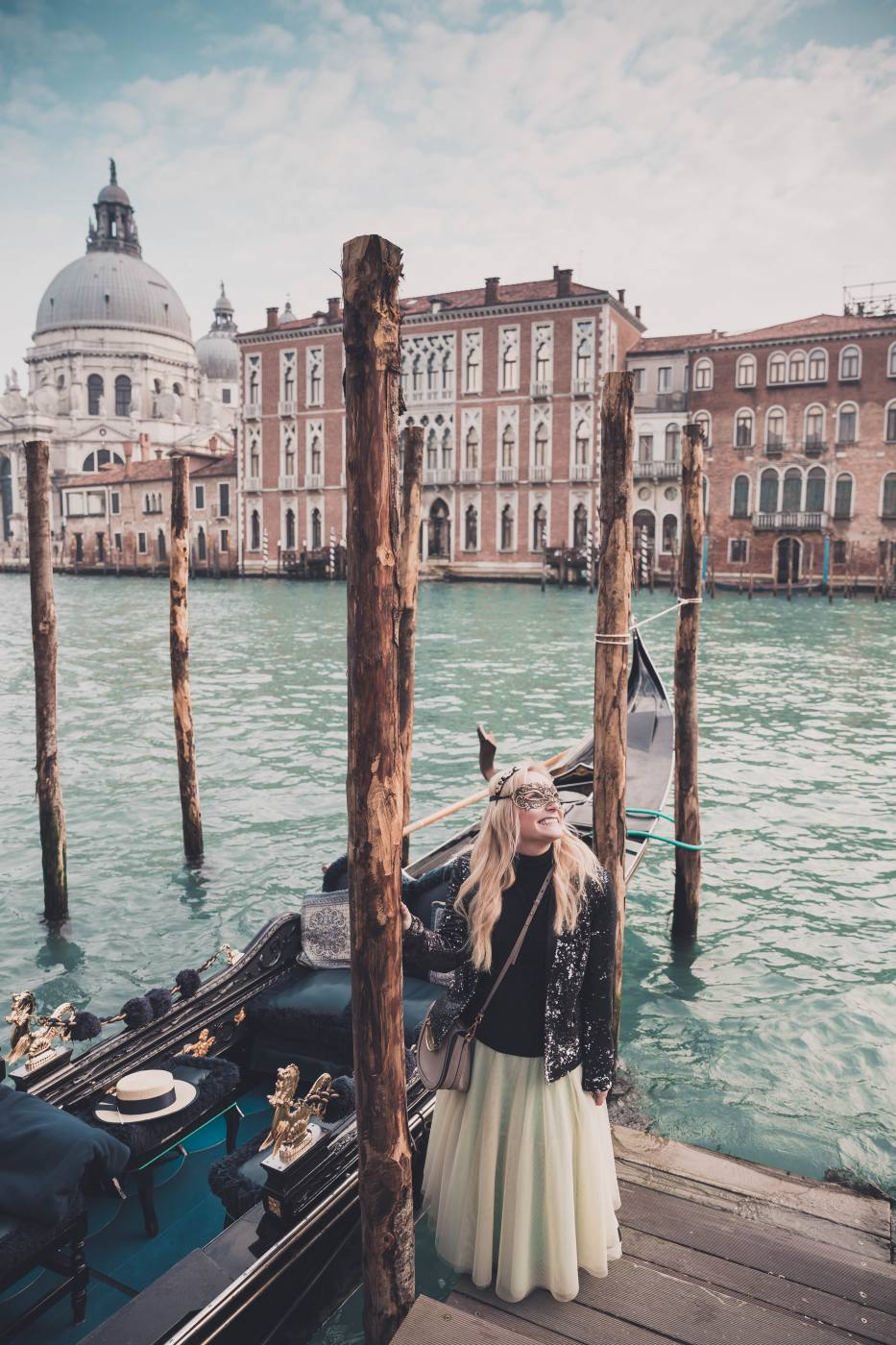 Top things to do and see in Venice, Italy.