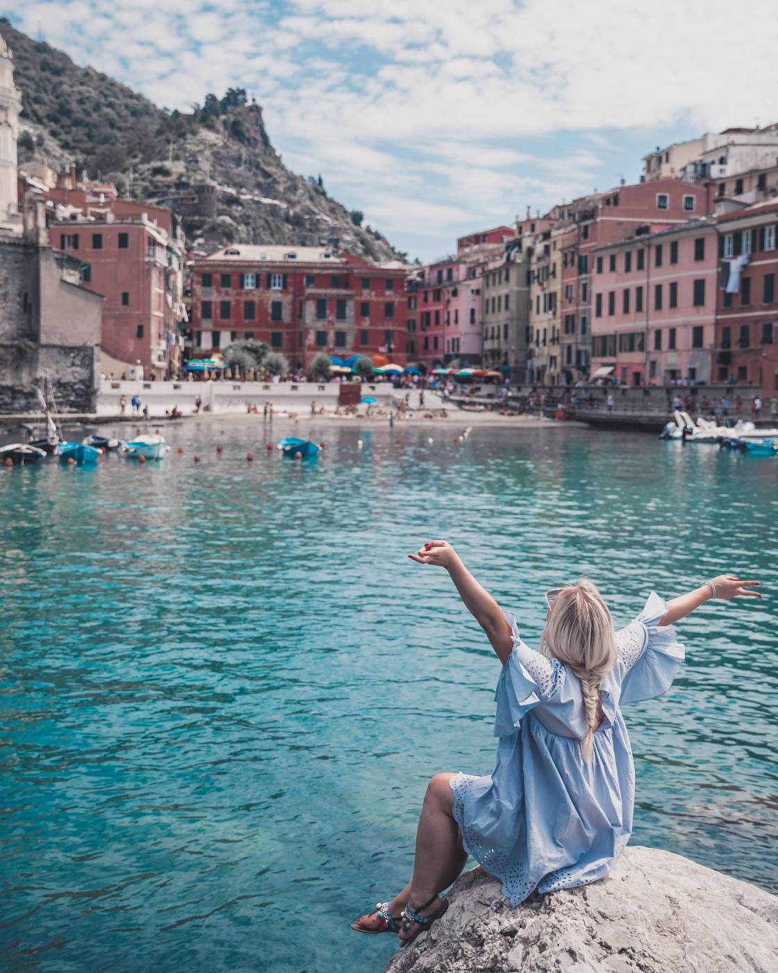 Top things to do in Cinque Terre