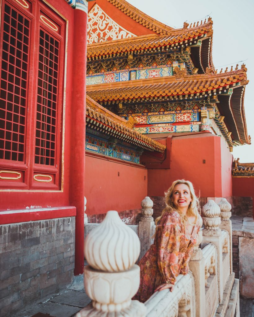 Top 10 Tips for visiting The Forbidden City in Beijing