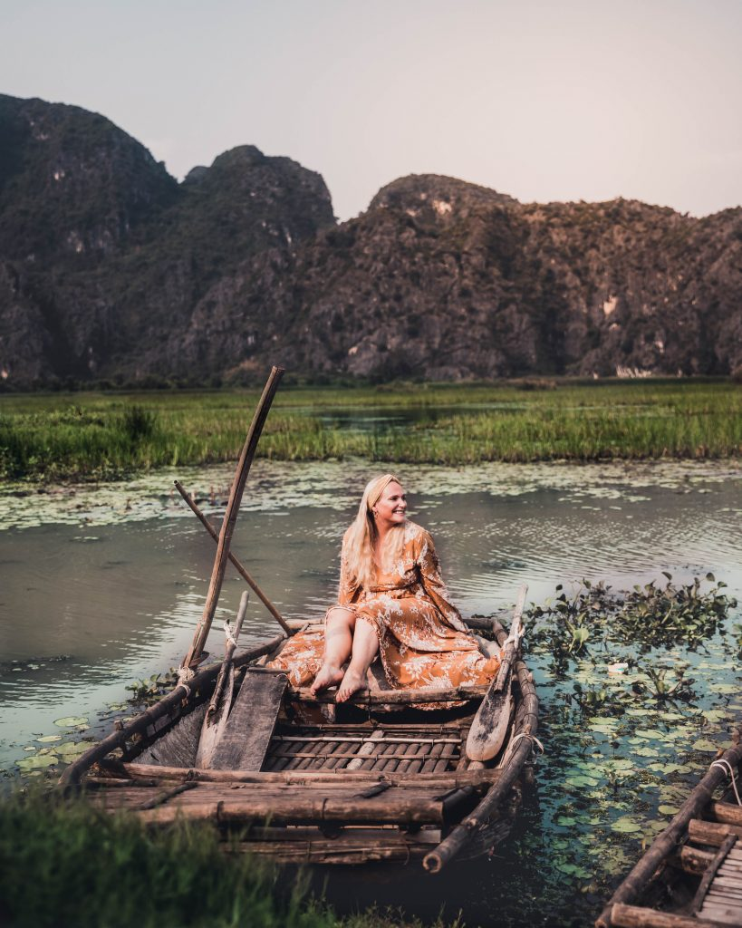 The Most Instagrammable Places in North Vietnam
