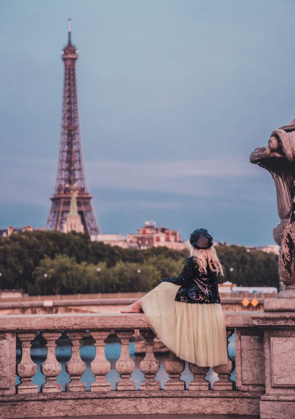 Paris travel tips: a one day guide through the city of light