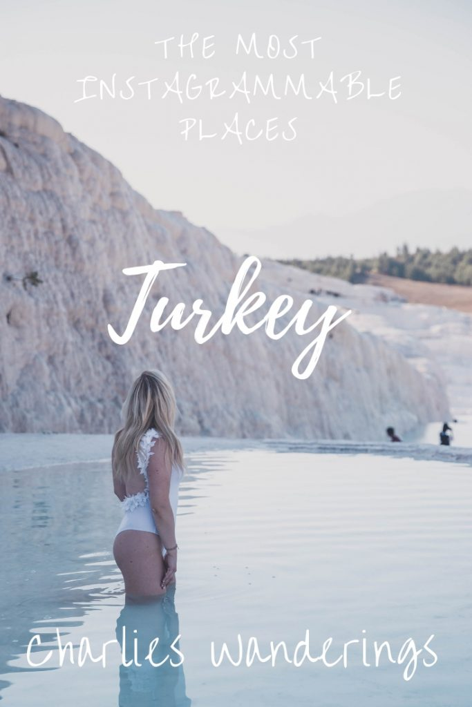 the most instagrammable places in turkey