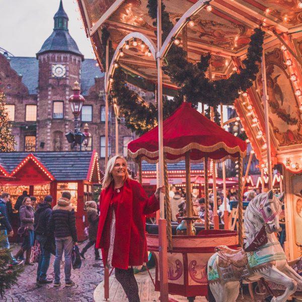 The best Christmas Markets in Düsseldorf