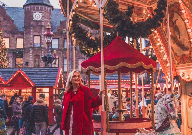 The best Christmas Markets in Düsseldorf