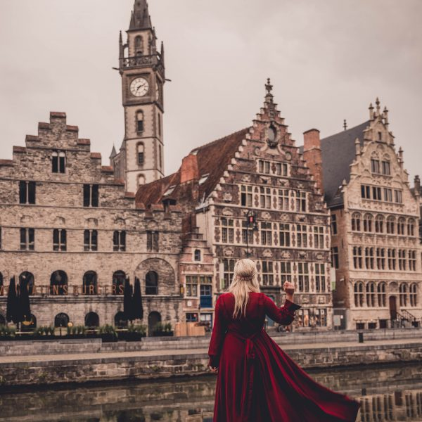 10 Beautiful places you have to visit in Belgium