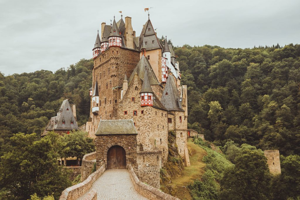 Fairytale Germany - a road trip.