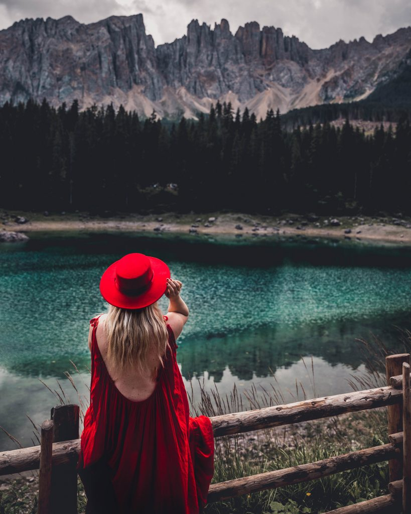 The Most Instagrammable Places in the Dolomites