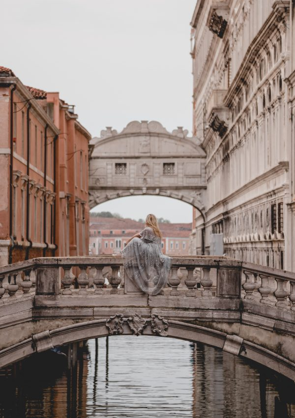 18 Hidden Gems and Famous Instagrammable Places in Venice