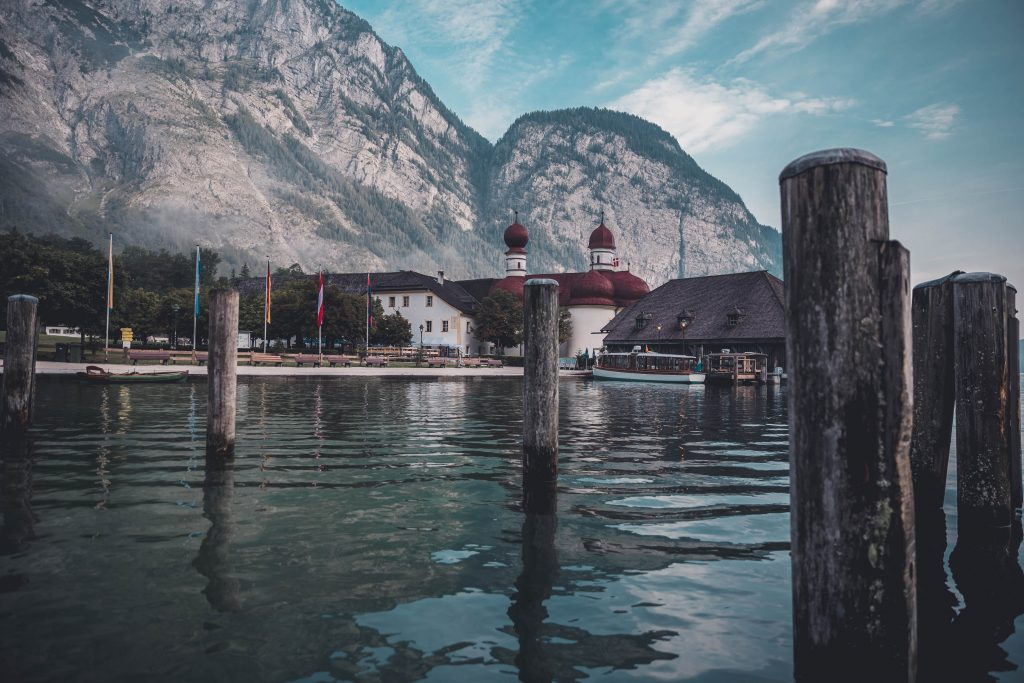 The perfect visit of Königsee in Germany