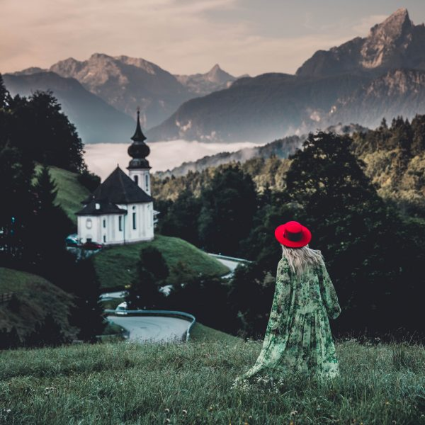 Top Things to do in and around Berchtesgaden