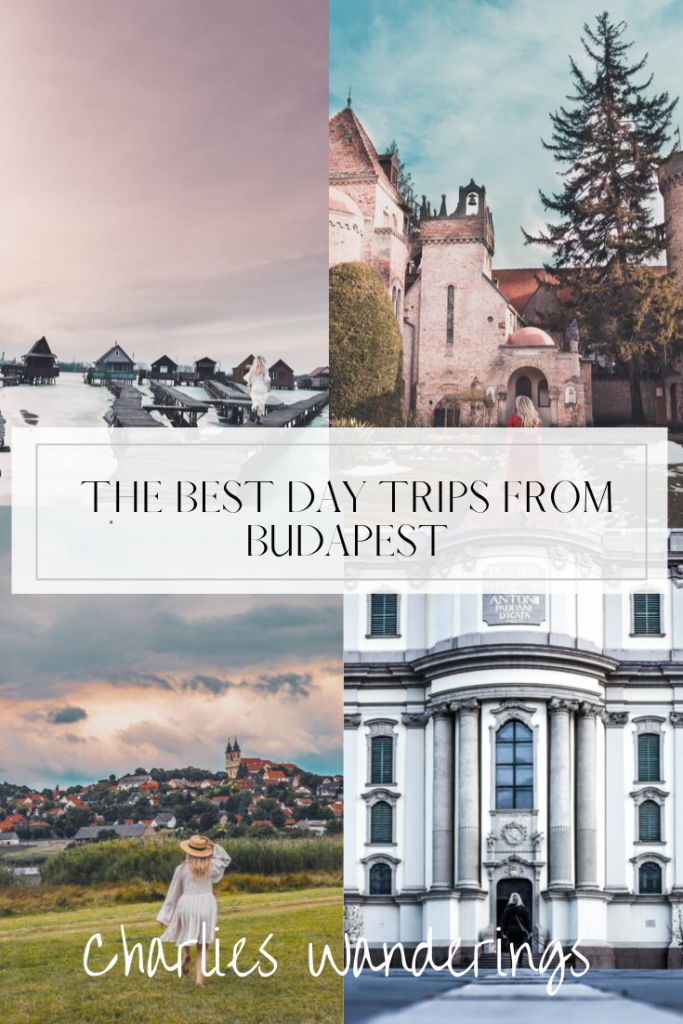 The best day trips from Budapest
