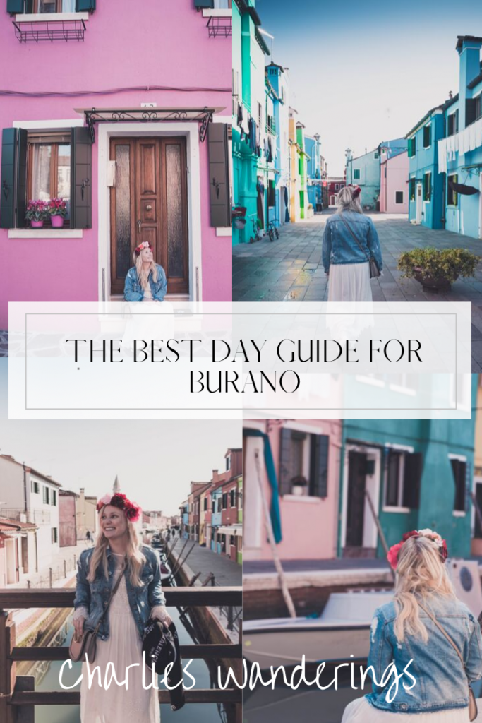 The best travel guide to Burano