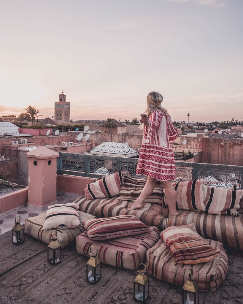 The 9 Most Beautiful Riads in Marrakech