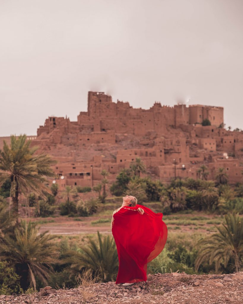 Why you should visit Ouarzazate