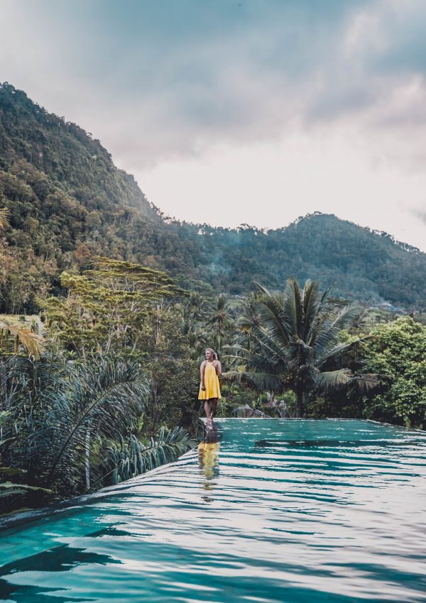 The Most Instagrammable Hotels in Bali