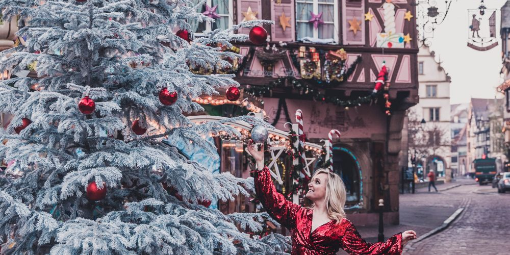 The Best Christmas Markets in the Alsace Region