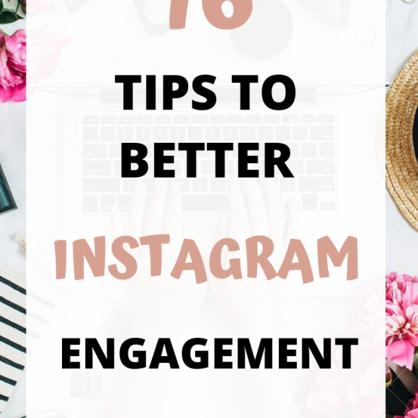 16 Tips to better Instagram Engagement
