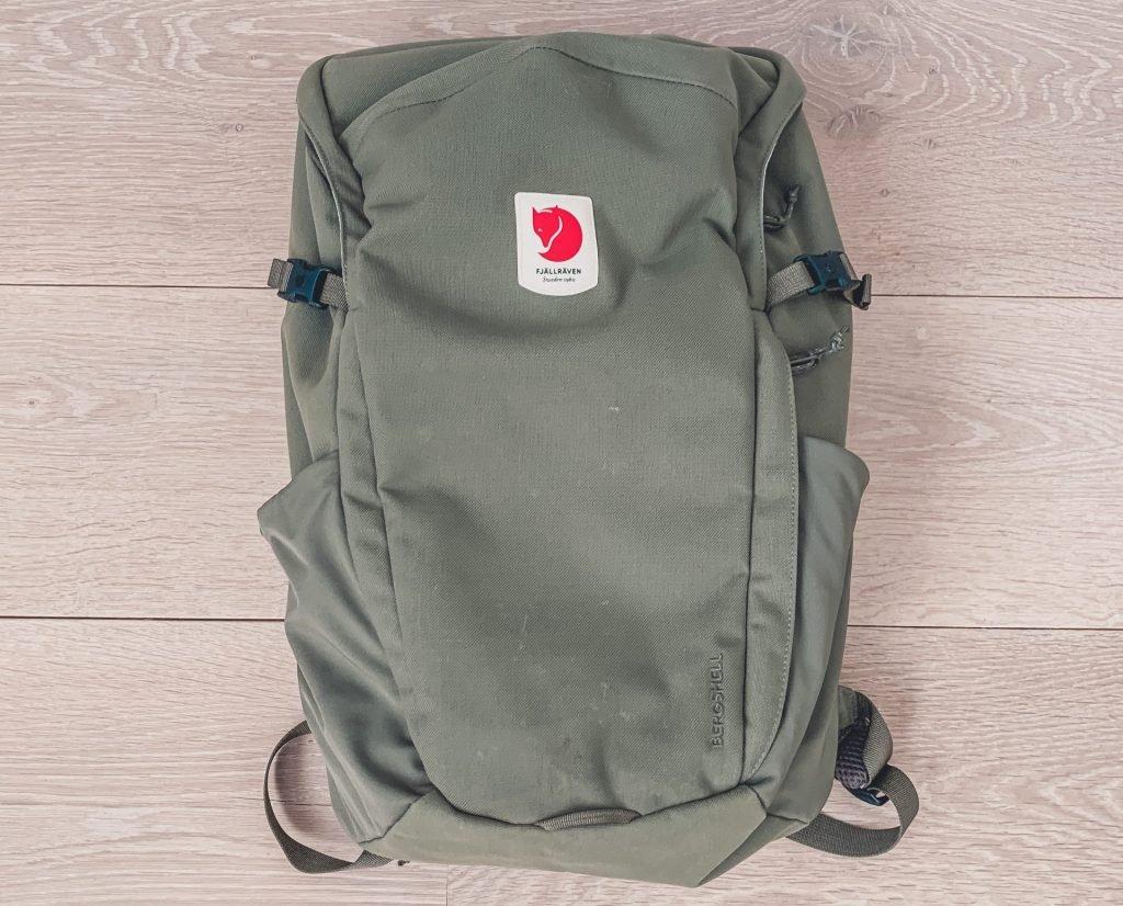 Fjällräven Ulvö 23 backpack