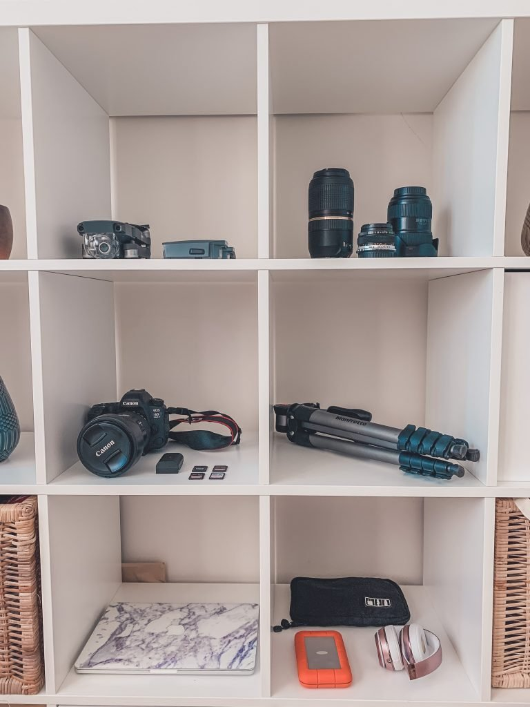 The Best Photography Gear for a Travel Blogger