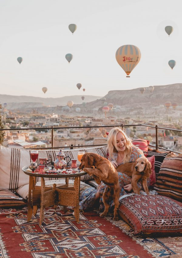 Top 11 Best Things To Do in Cappadocia
