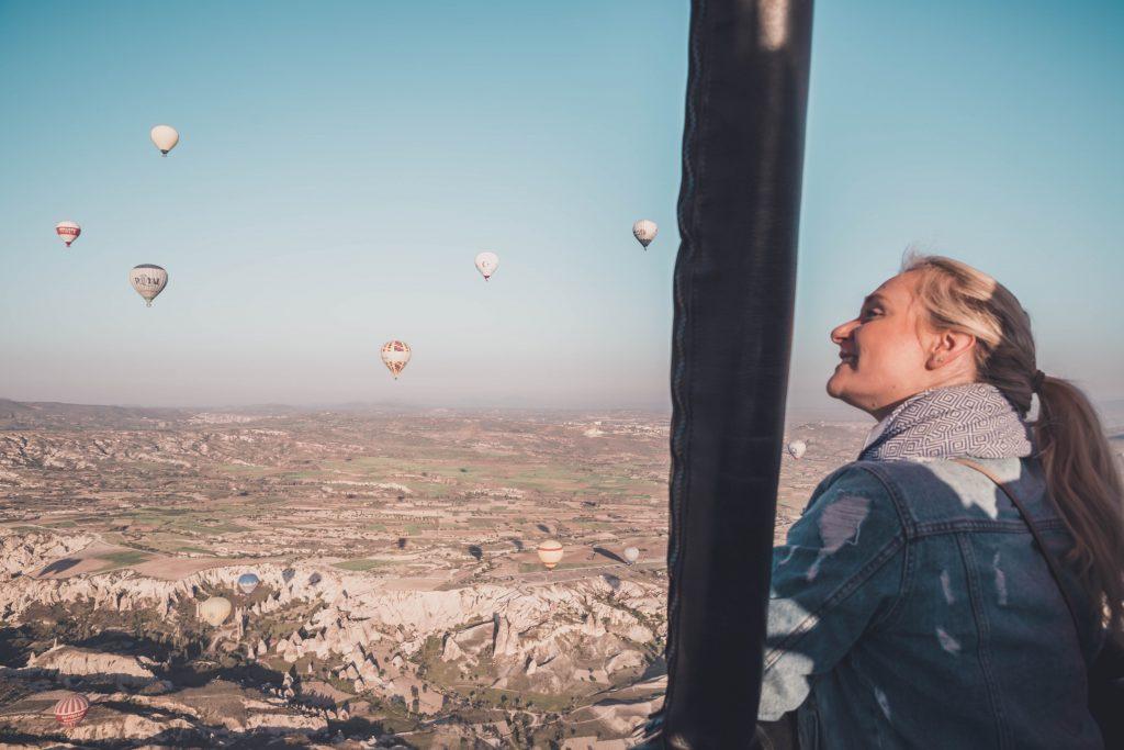 cappadocia travel, cappadocia hot air balloon ride, cappadocia photography