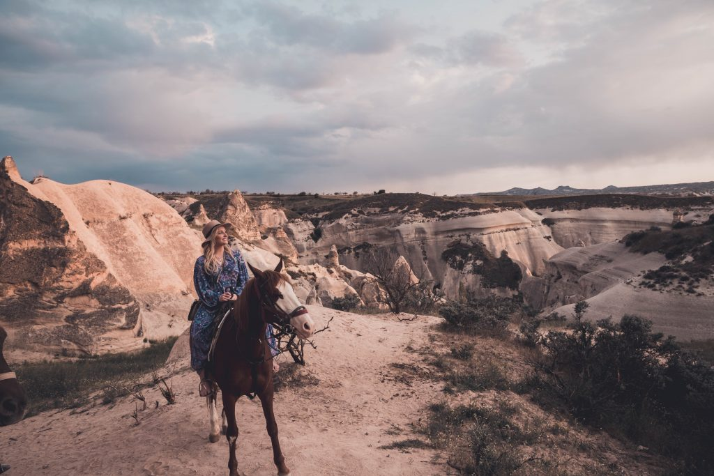 cappadocia travel, cappadocia photography, cappadocia horse back riding