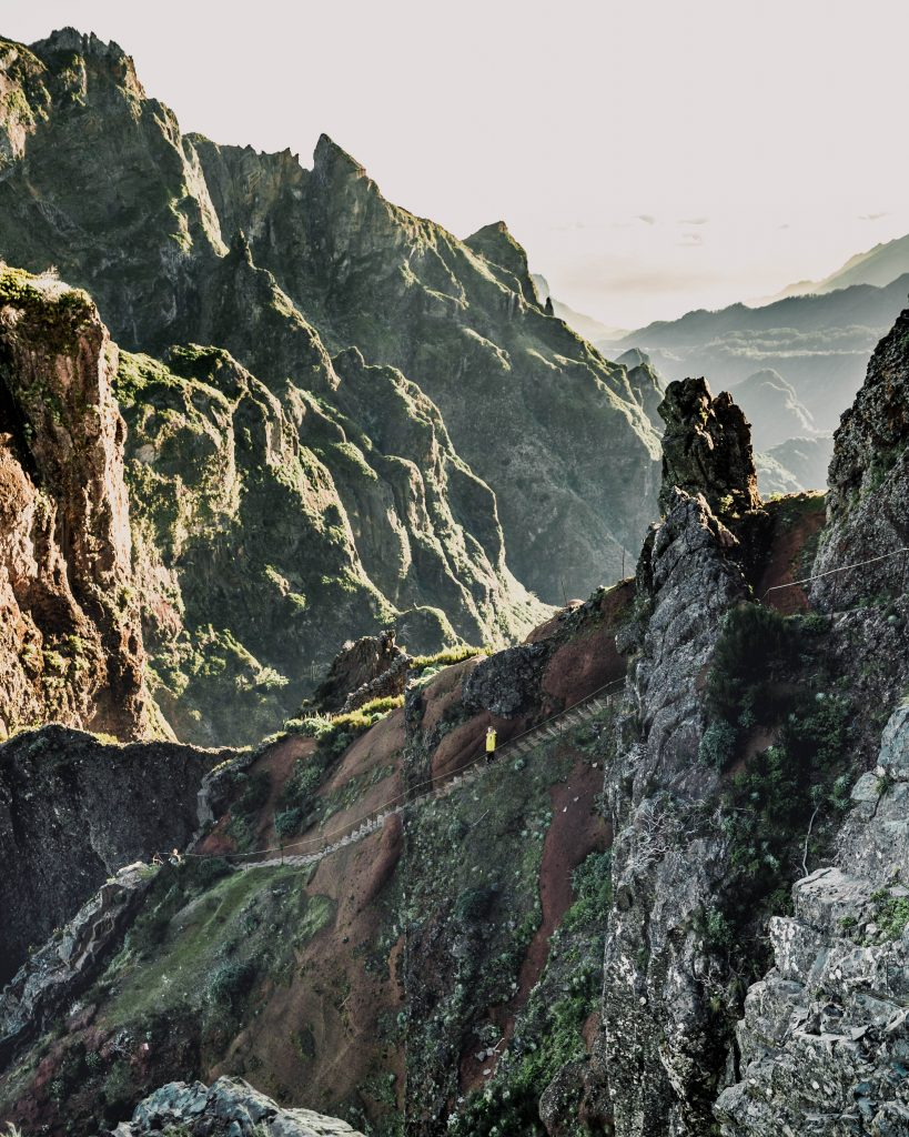 Top 6 Best Hiking Trails in Madeira