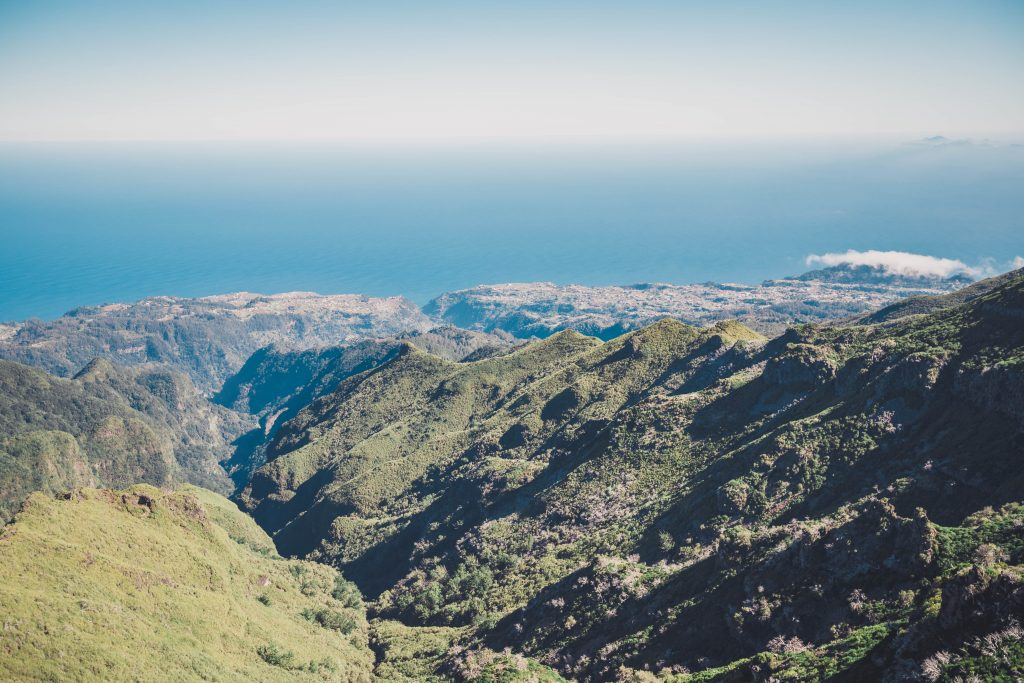 7 Day Madeira road trip itinerary