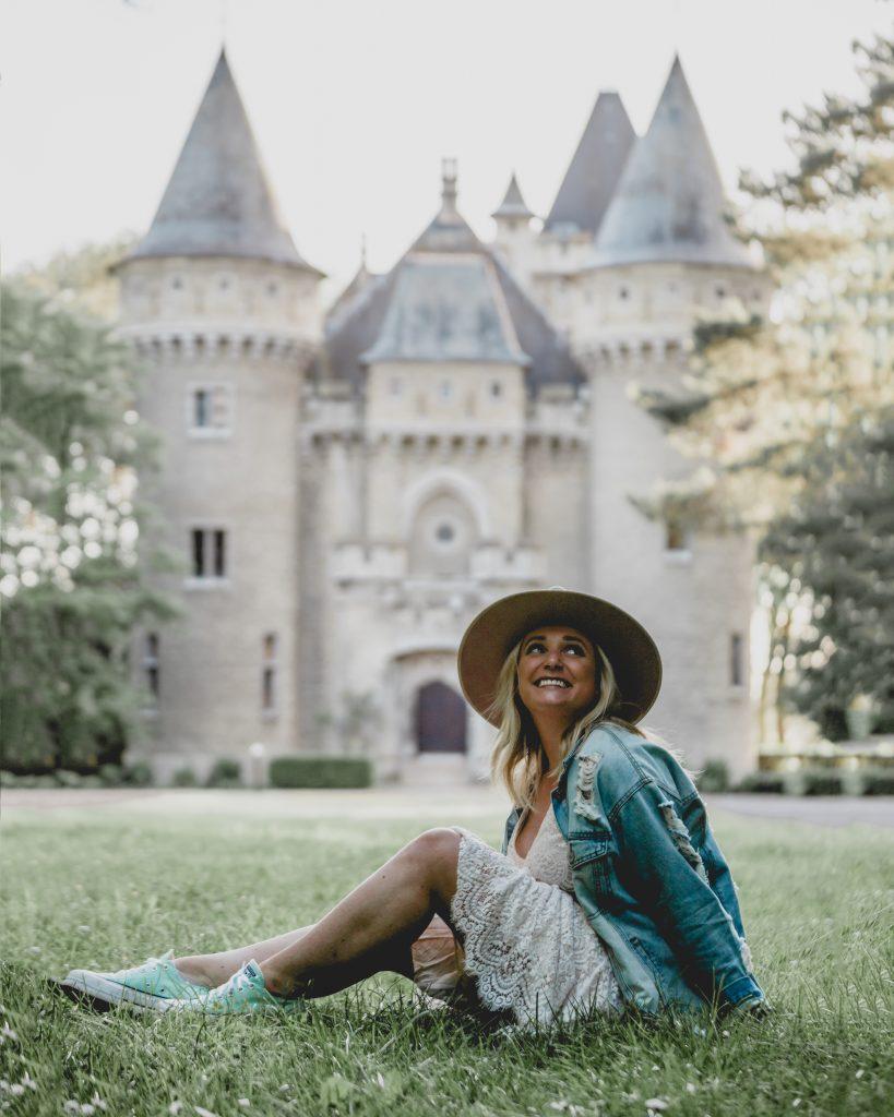 Kasteel van Zellaer in Bonheiden, The Most Beautiful Castles in Belgium That You Must See