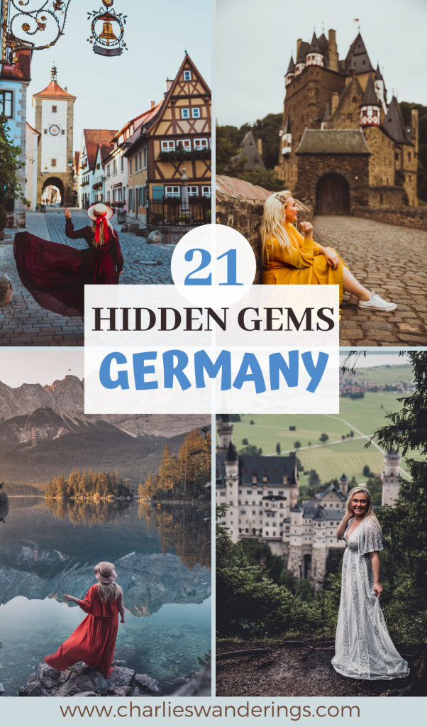 The Most Instagrammable Places in Germany