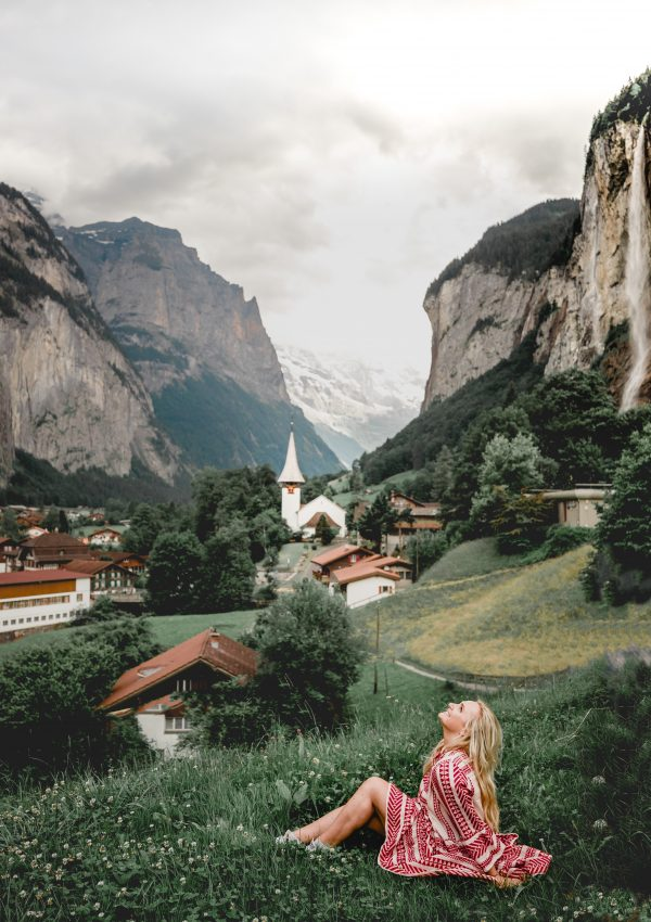 Epic Things To Do In The Jungfrau Region Switzerland