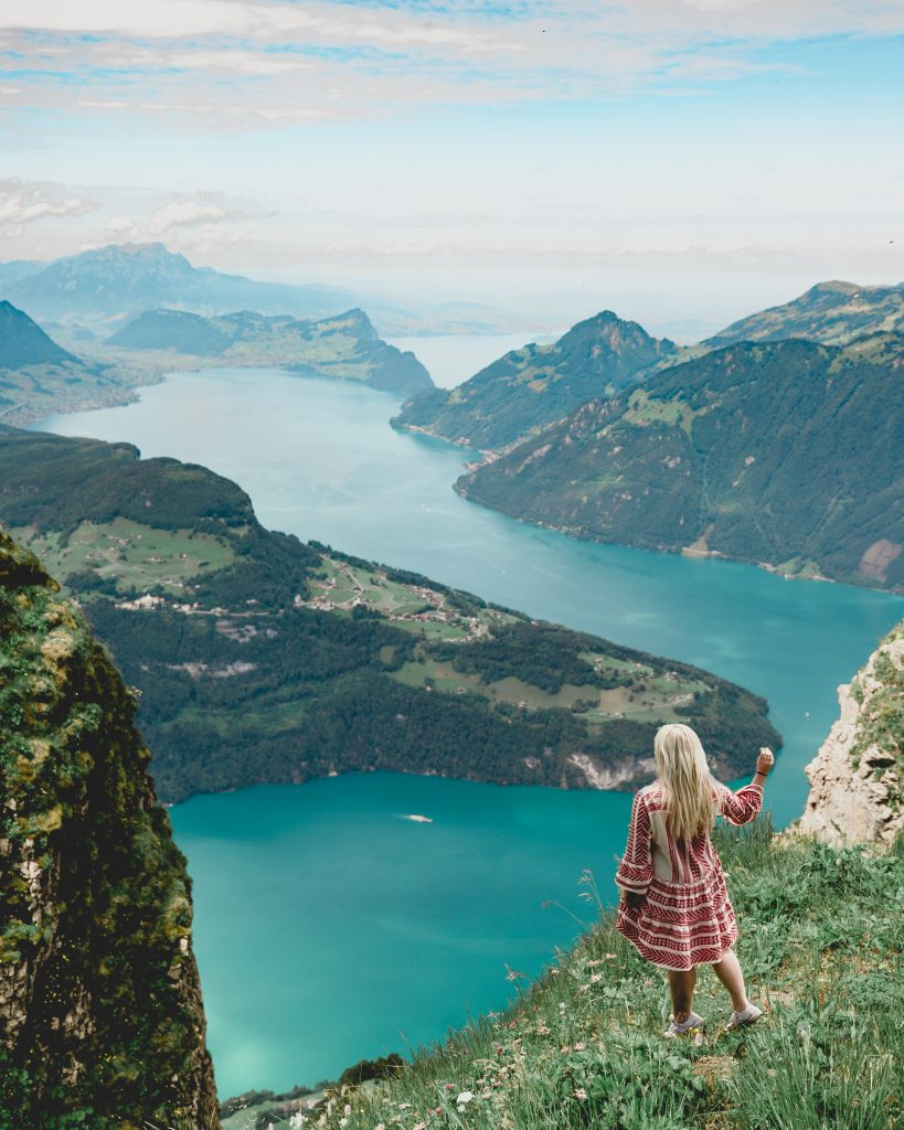 The Ultimate Switzerland Road Trip Itinerary