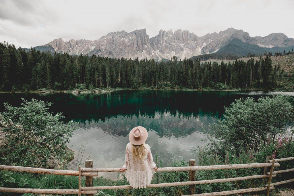 5 Days In The Dolomites