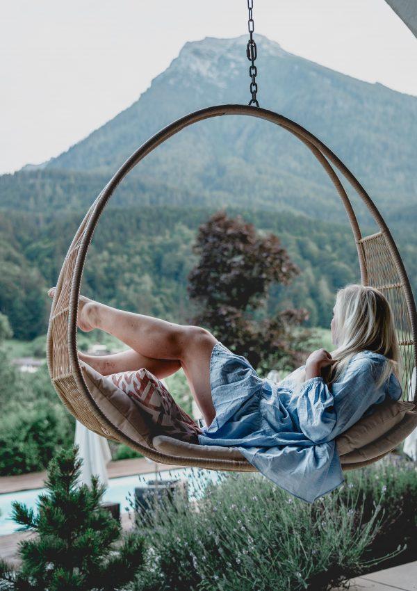 Where To Stay in Berchtesgaden – Berghotel Rehlegg