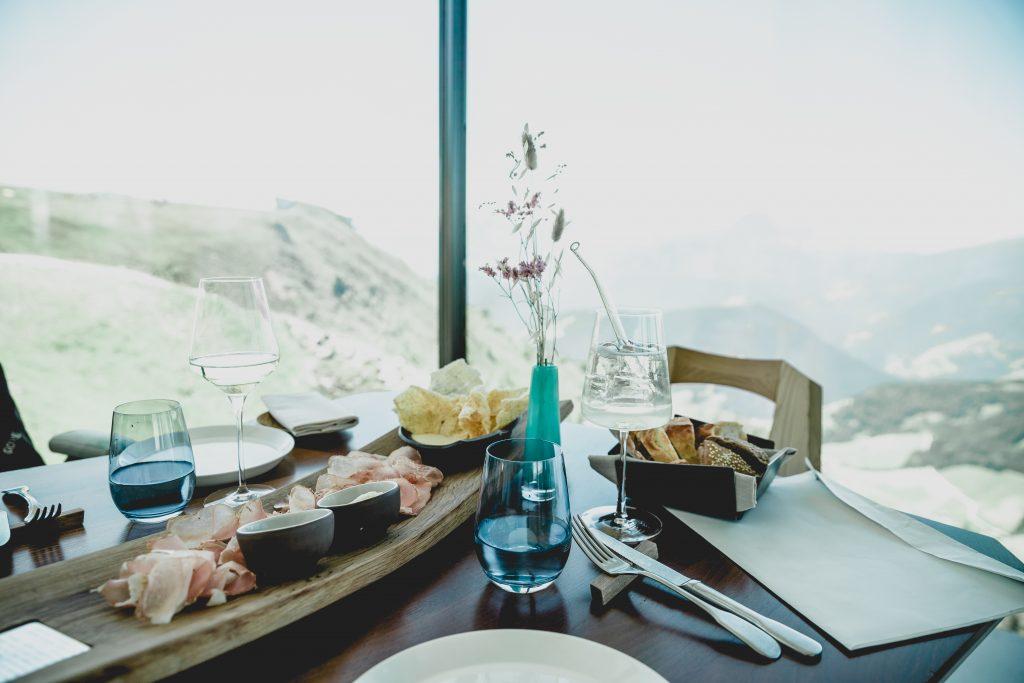 Best Restaurants In South Tyrol